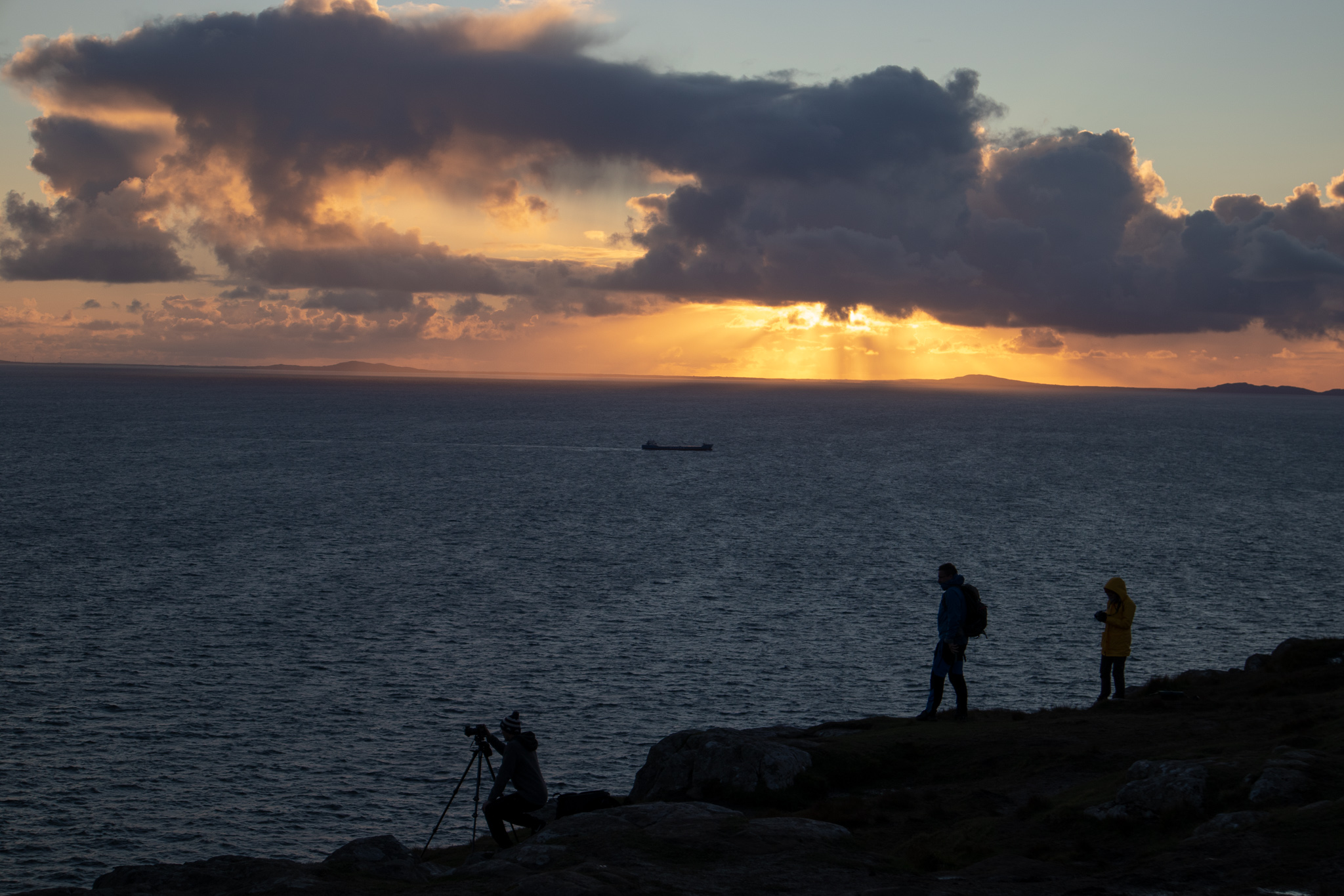 Neist Point. The westernmost point of Isle of Skye, Scotland. |MissFunctional Money | #travel #scotland #honeymoonideas