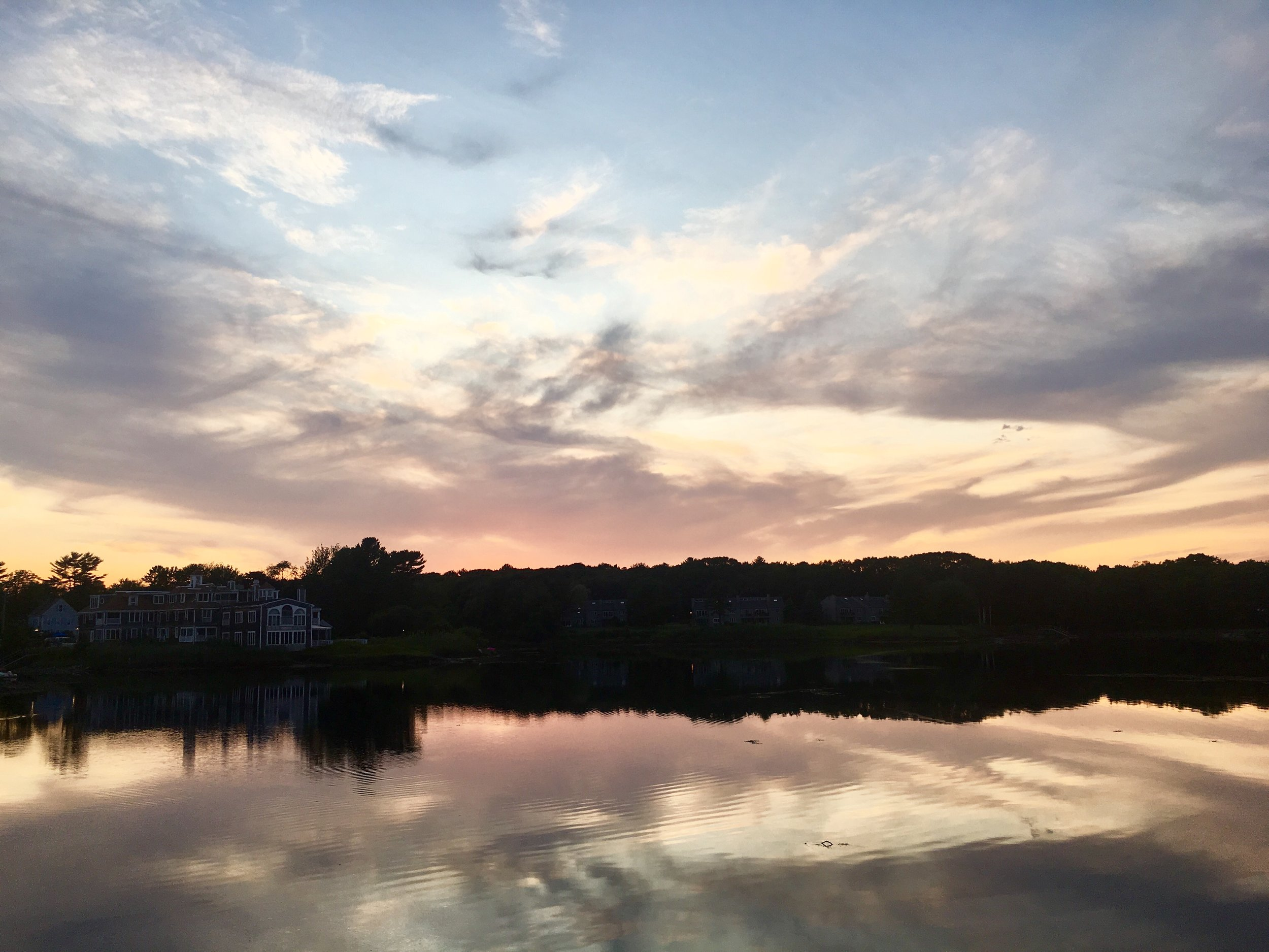 Where to stay and what to do in Kennebunkport, Maine #maine #travel #missfunctionalmoney