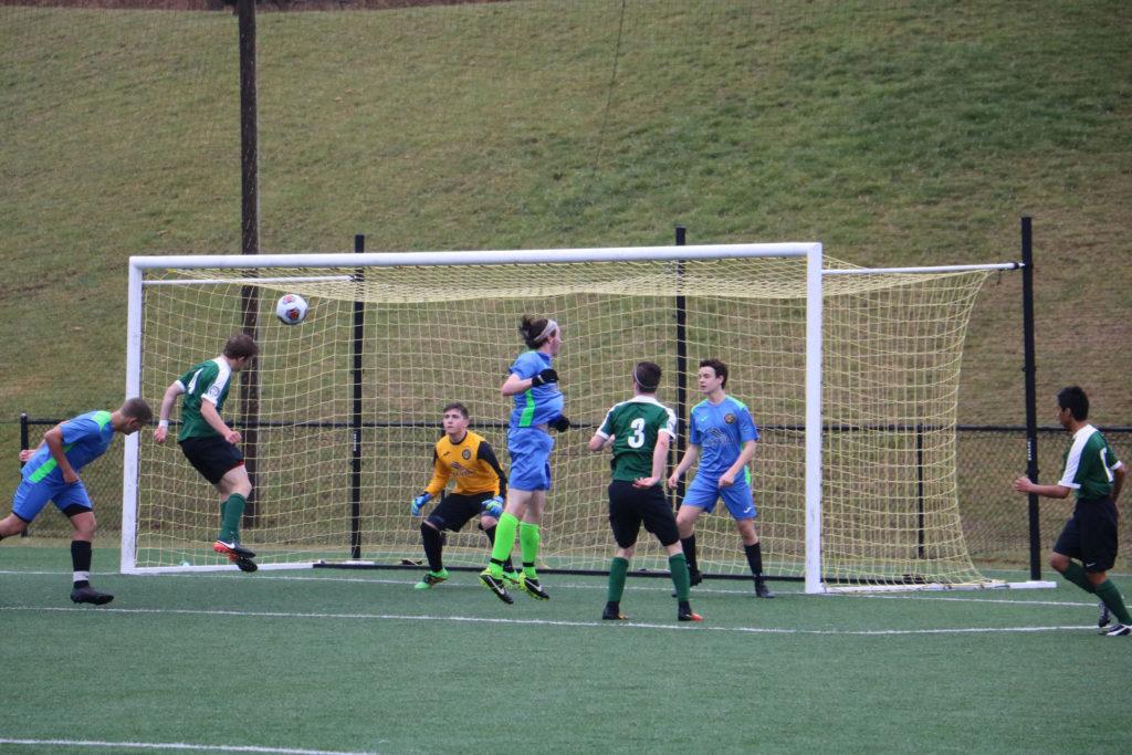 U17 Shield v. HCSA United