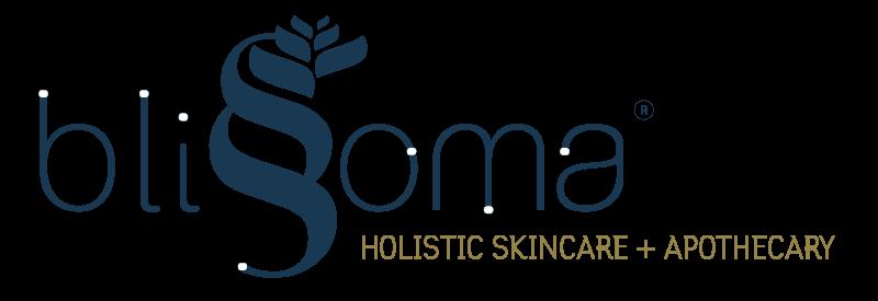 Blissoma Holistic Skincare Logo.png