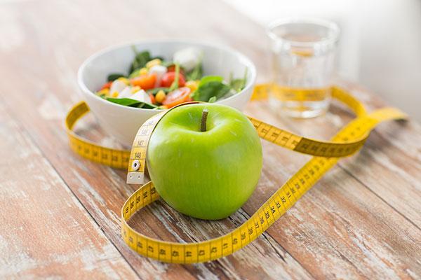 Healthy Organic Food Diet