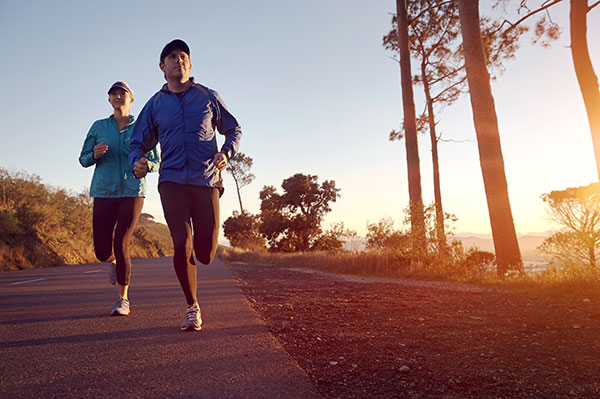 Daily Exercise and Cardiovascular Health