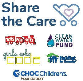 Carepoynt Shares the Care Philanthropy