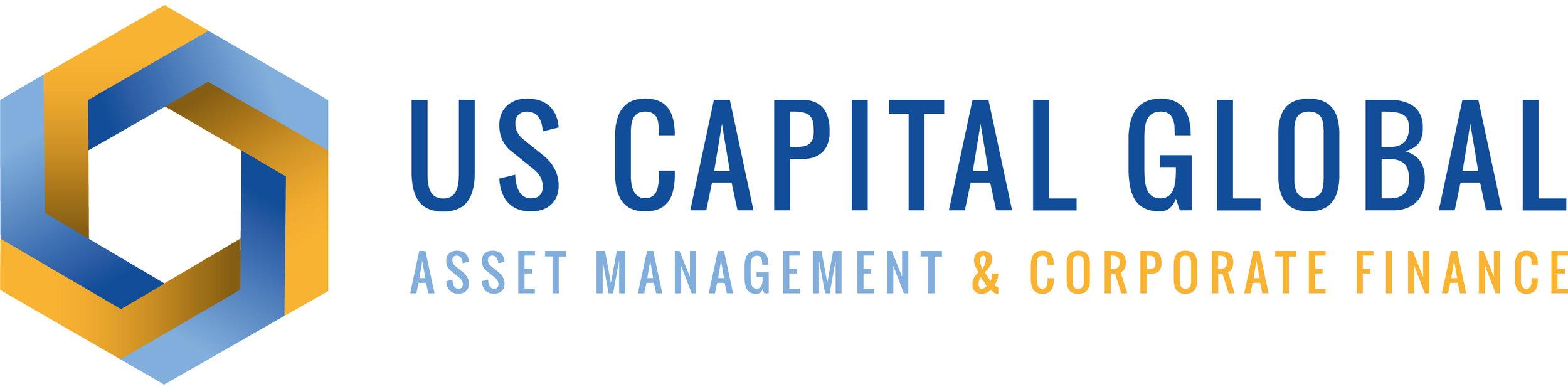 US Capital Global Finance