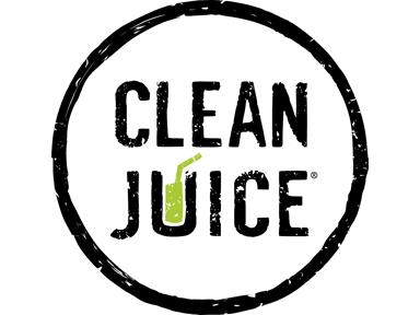 Clean Juice organic juice bar, a Carepoynt partner