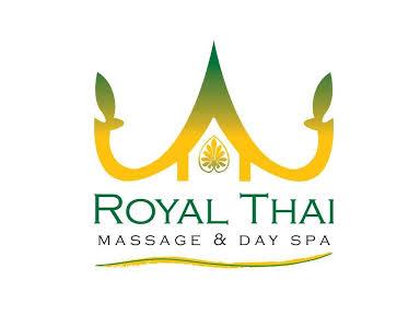 Royal Thai Massage & Day Spa, a Carepoynt partner