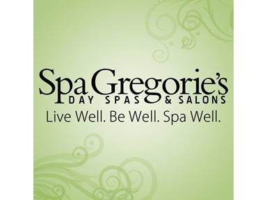 Spa Gregorie's Day Spa & Salons, a Carepoynt partner