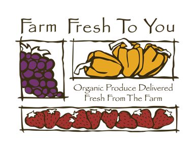 Farm Fresh To You, a Carepoynt partner