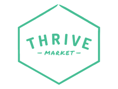 Thrive Market, a Carepoynt partner