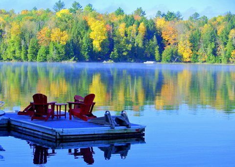 Gull Lake Muskoka Chairs.JPG