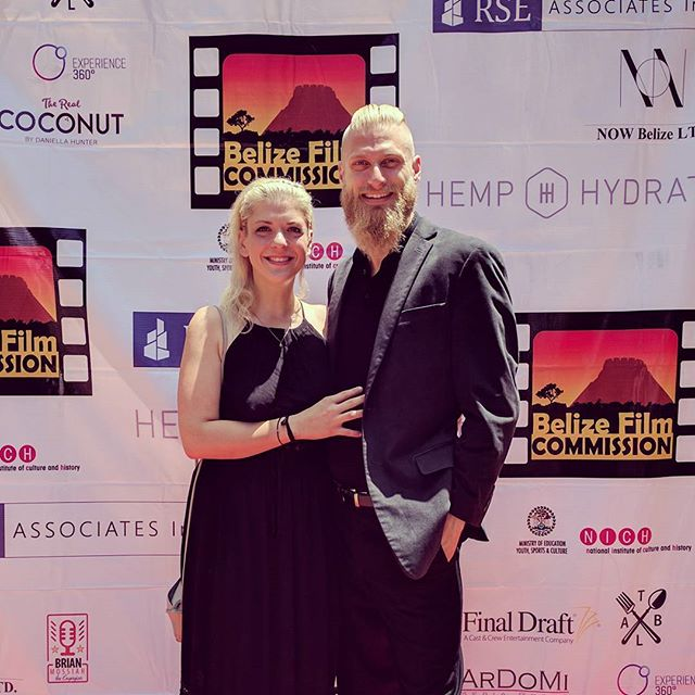 A quick snap from the awesome time we had at the Belize Film Commission gala event. We love what they are doing to bring VR/360 to Central America! Go @travelbelize! • • • • • • • #virtualreality #VR #experience #travel #Explore #adventure #production #360degrees #Hollywood #LosAngeles #California #Beautiful #IGDaily #love #Instagood #Home #tech #Startup #Technology #Ar #htcvive #Immersive #explore #Techstartup #belize #grow #centralamerica #win #event