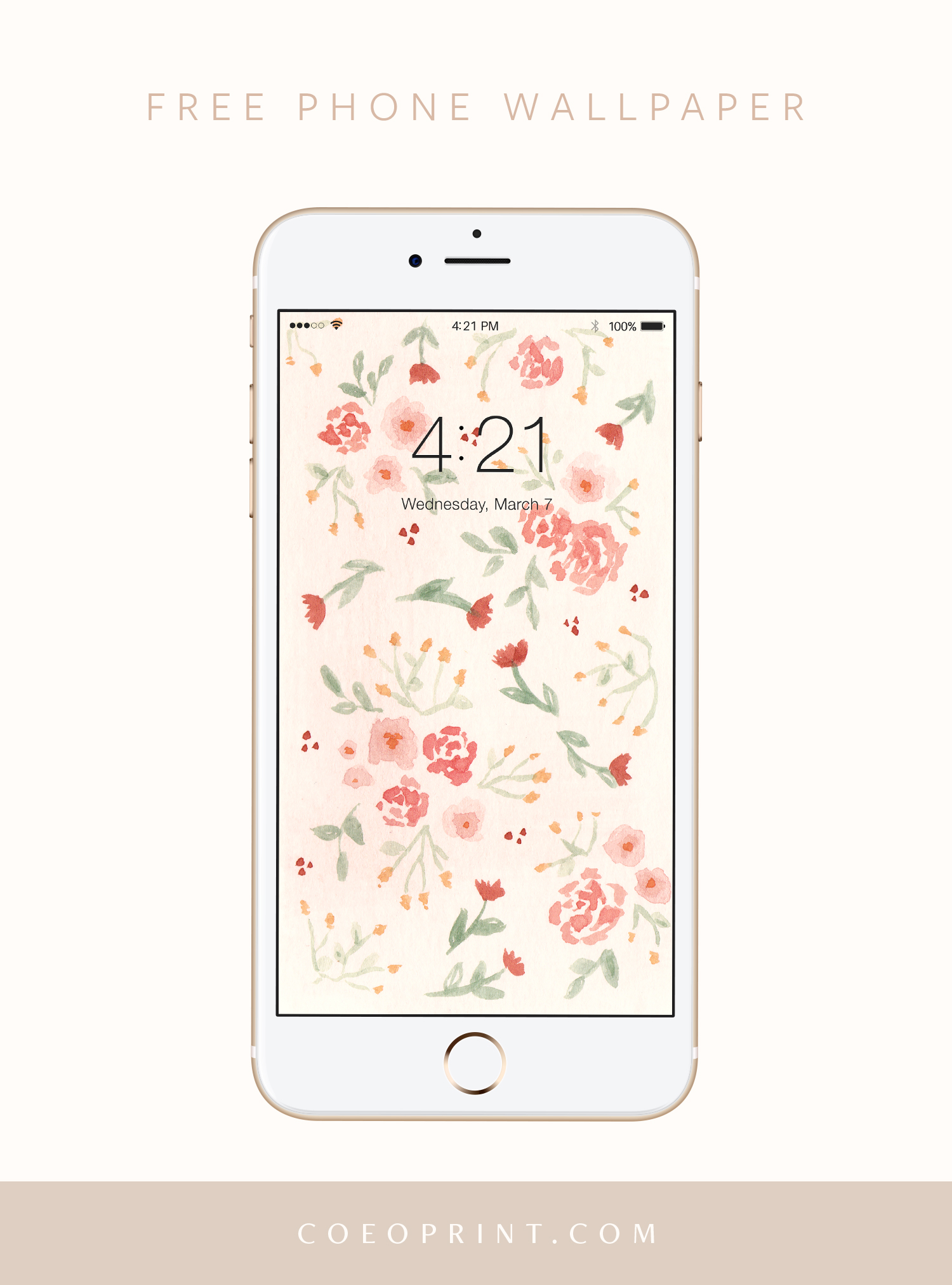 free-phone-wallpaper-download-watercolor-floral-pattern-2.jpg