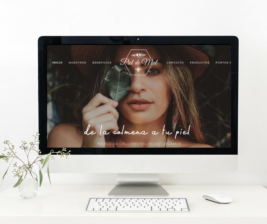 Diseño Web - Nos apasiona diseñar páginas modernas y frescas que te ayuden a generar ventas y conectarte con tu cliente. Tu página es tu carta de presentación. Hacemos blogs, páginas informativas y tiendas en líneas. Consulta por nuestros paquetes en diseño web.