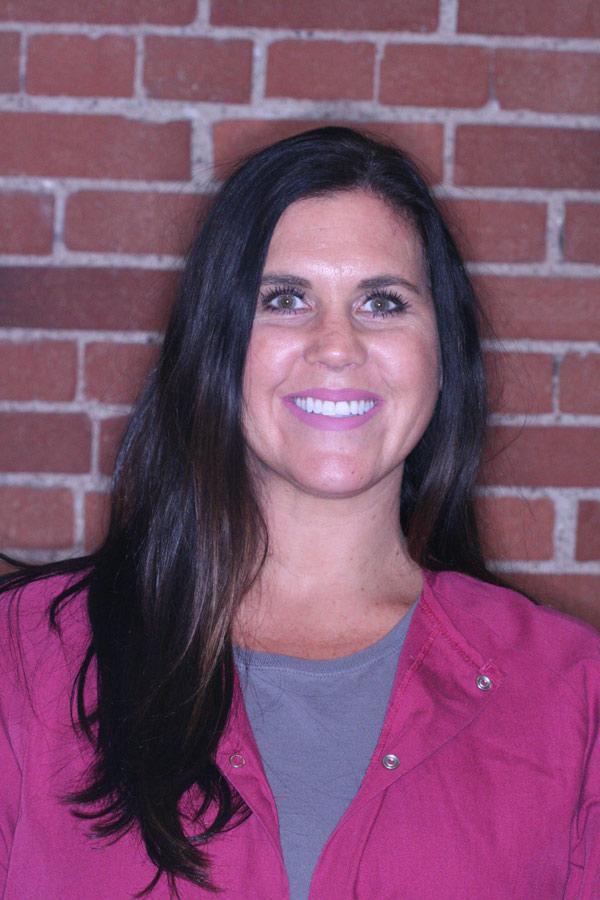Meet Lauren, a dental hygienist at Rebecca L. Pounds DDS.