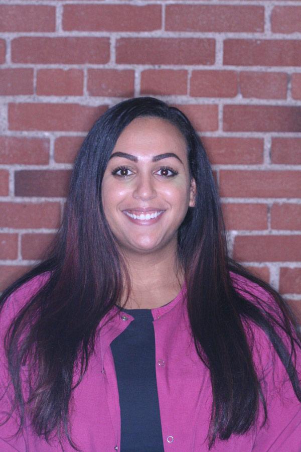 Meet Lynn, a dental assistant at Rebecca L. Pounds DDS.