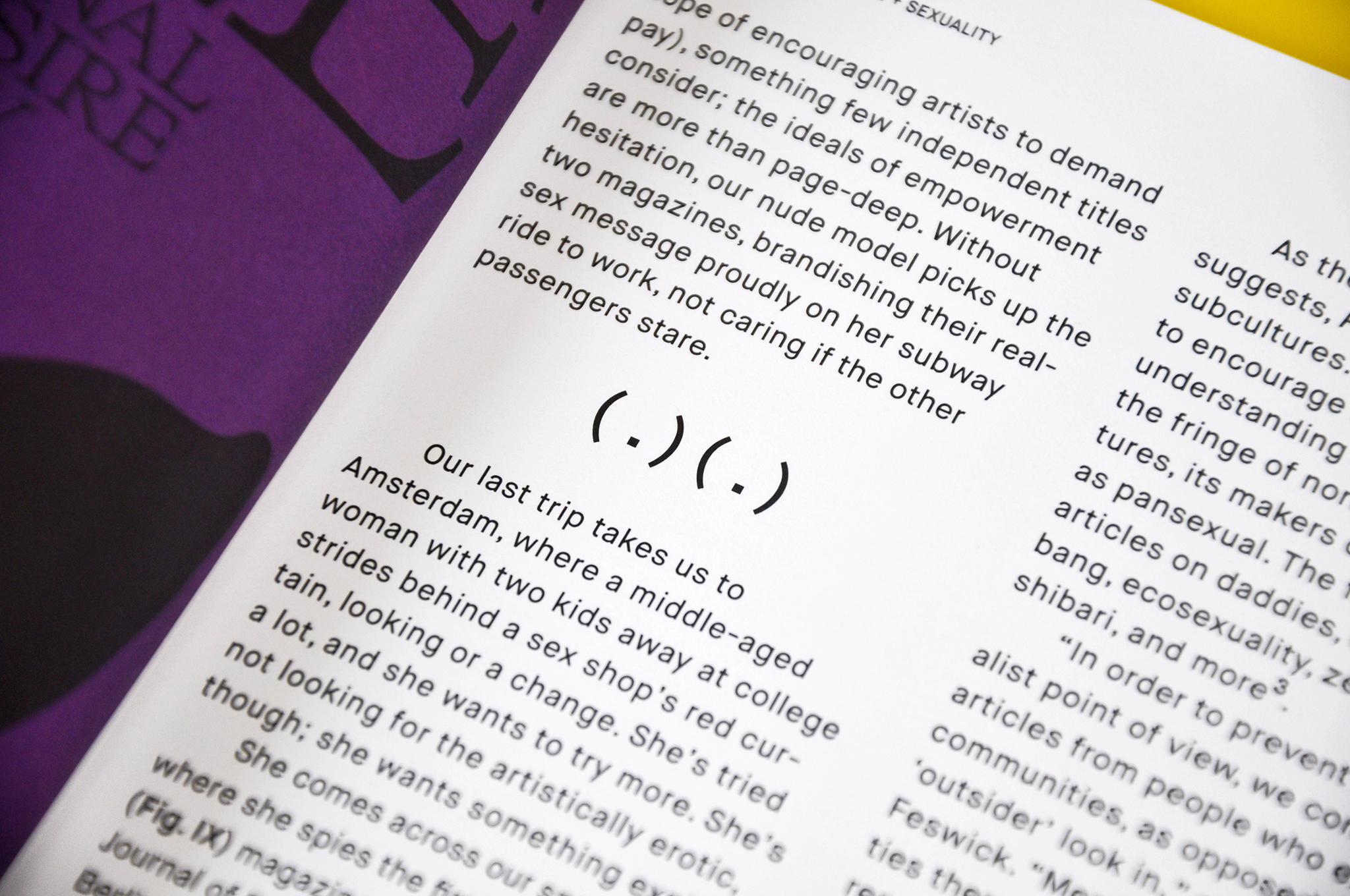 AIGA Eye on Design - Pilot Issue