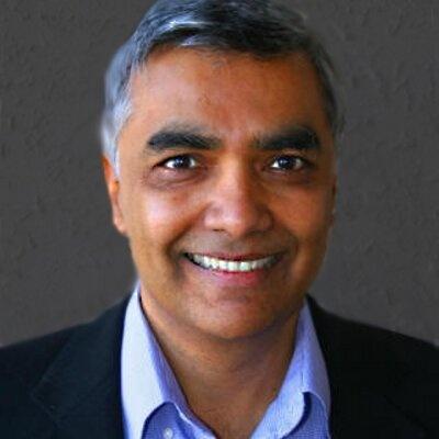Kumar Dandavati<br> The Dandavati Group
