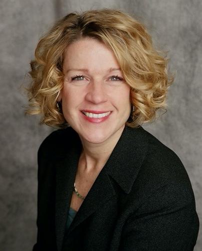 Susan Graf<br>New Resource Bank