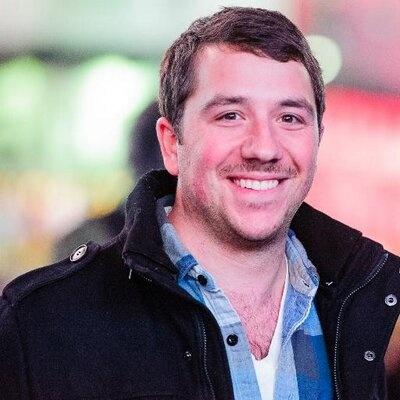 Jordan Rothenberg<br>Techstars