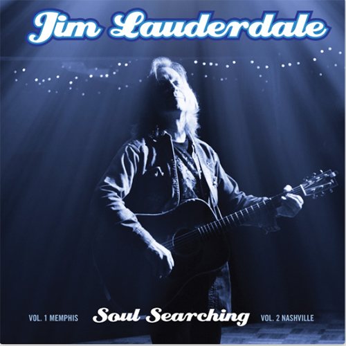"Jim Lauderdale ""Soul Searching"""