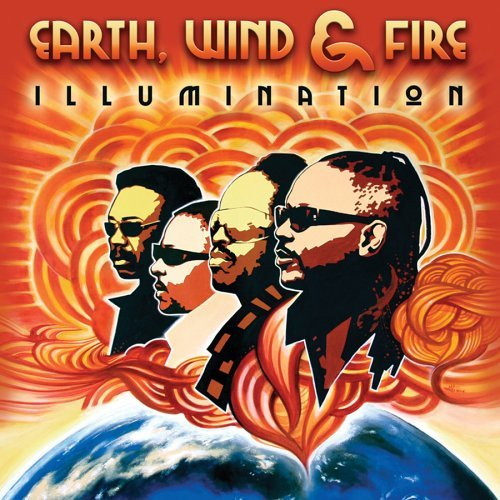 "Earth, Wind & Fire ""Illumination"""