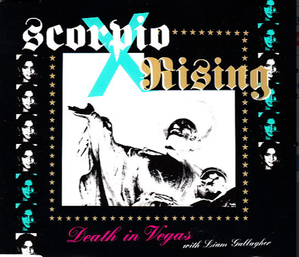 "Death In Vegas ""Scorpio Rising"" Remix"