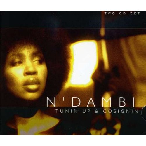 "N' Dambi ""Turin Up & Cosgnin"""
