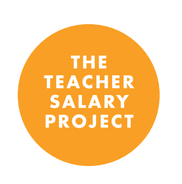 The Teacher Salary Project