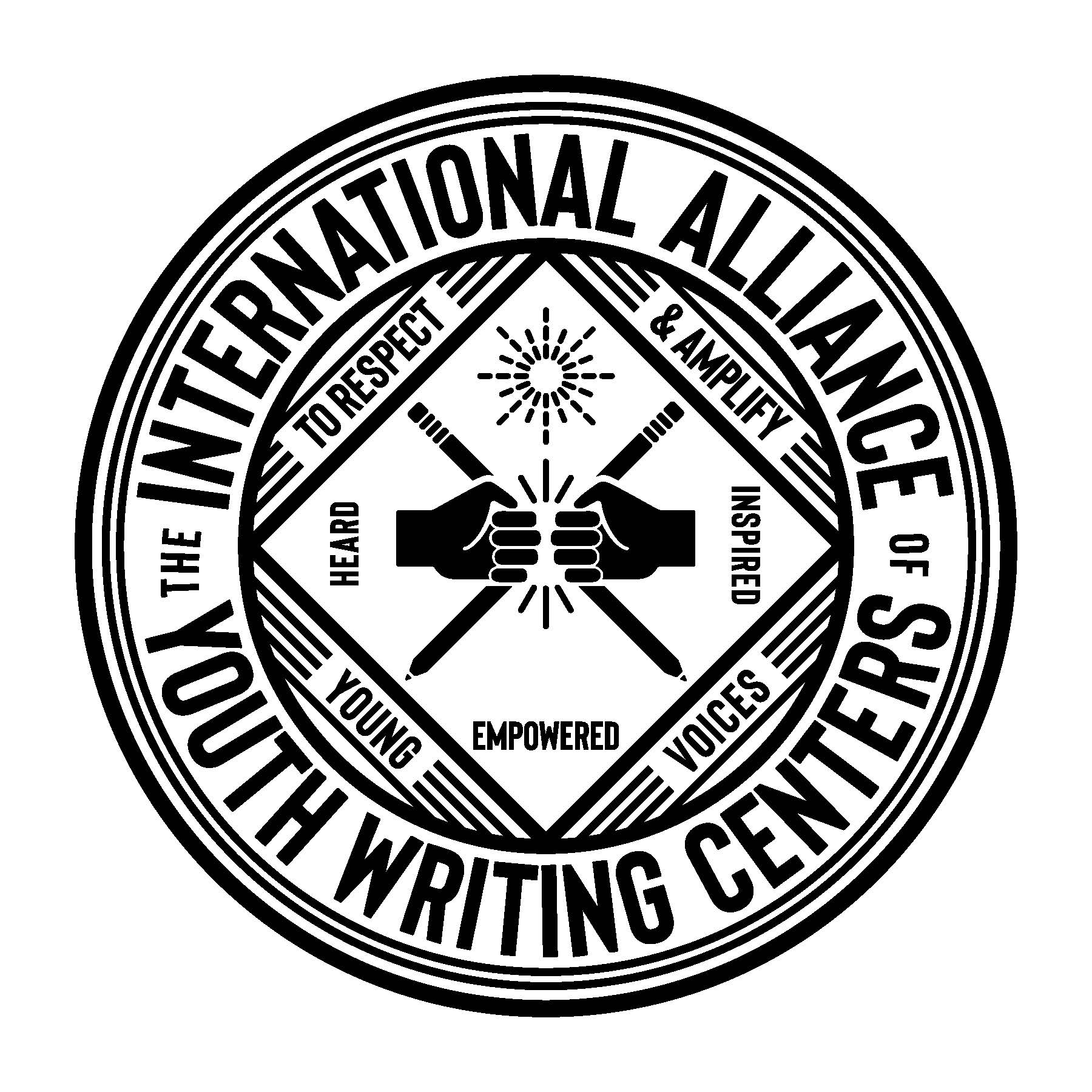 International Alliance of Youth Writing Centers