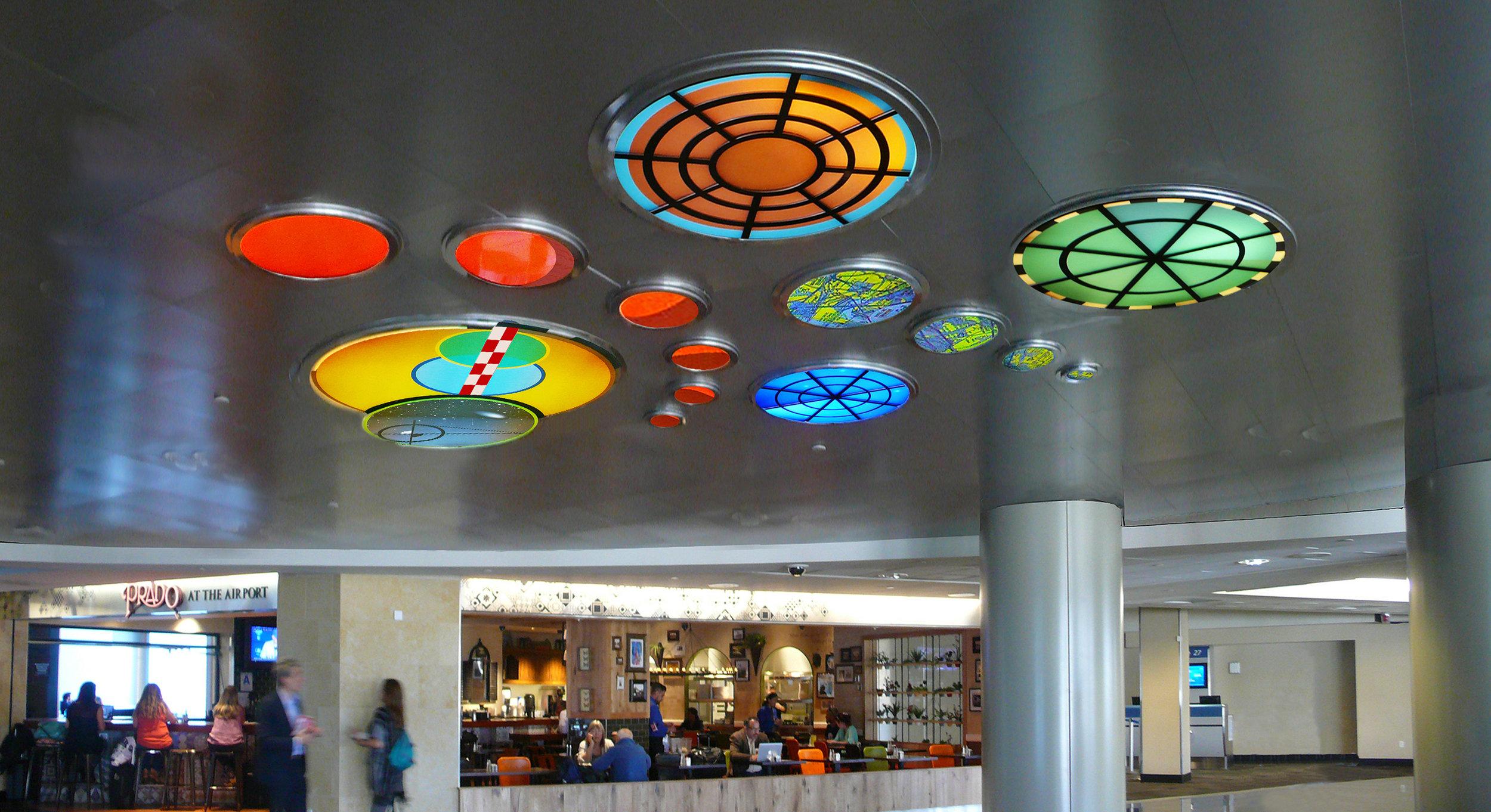 San Diego International Airport Terminal 2