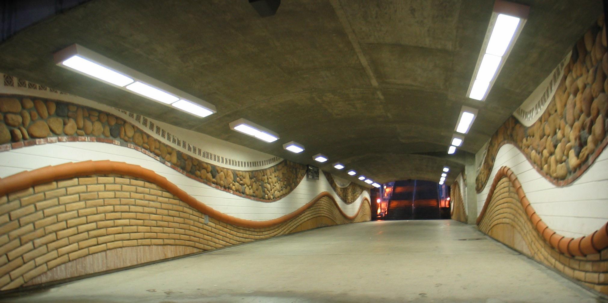 Old Town Transit Plaza - Metropolitan Transit Development Board