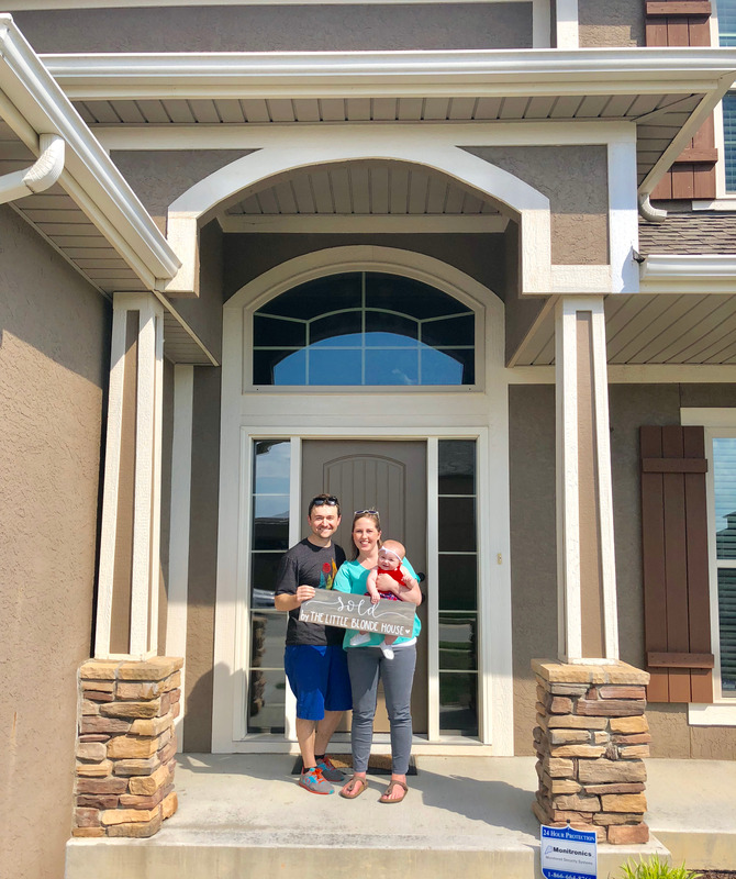 """""""Okay, we love Madison Harpst!!! Madison was so helpful and a huge game changer when it came to buying our house! She was always available to look at new houses, talk about the pros and cons, and write up offers on the spot! She has a ton of knowledge not only in real estate but also with everything that goes with buying a home; inspectors, contractors, painters, etc. We were so happy to find our first family home but sad we would not get to see Madison every week or day for that matter . We would highly recommend Madison to anyone looking to buy and/or sell!""""  - Launa, Kelby & Layla H."""