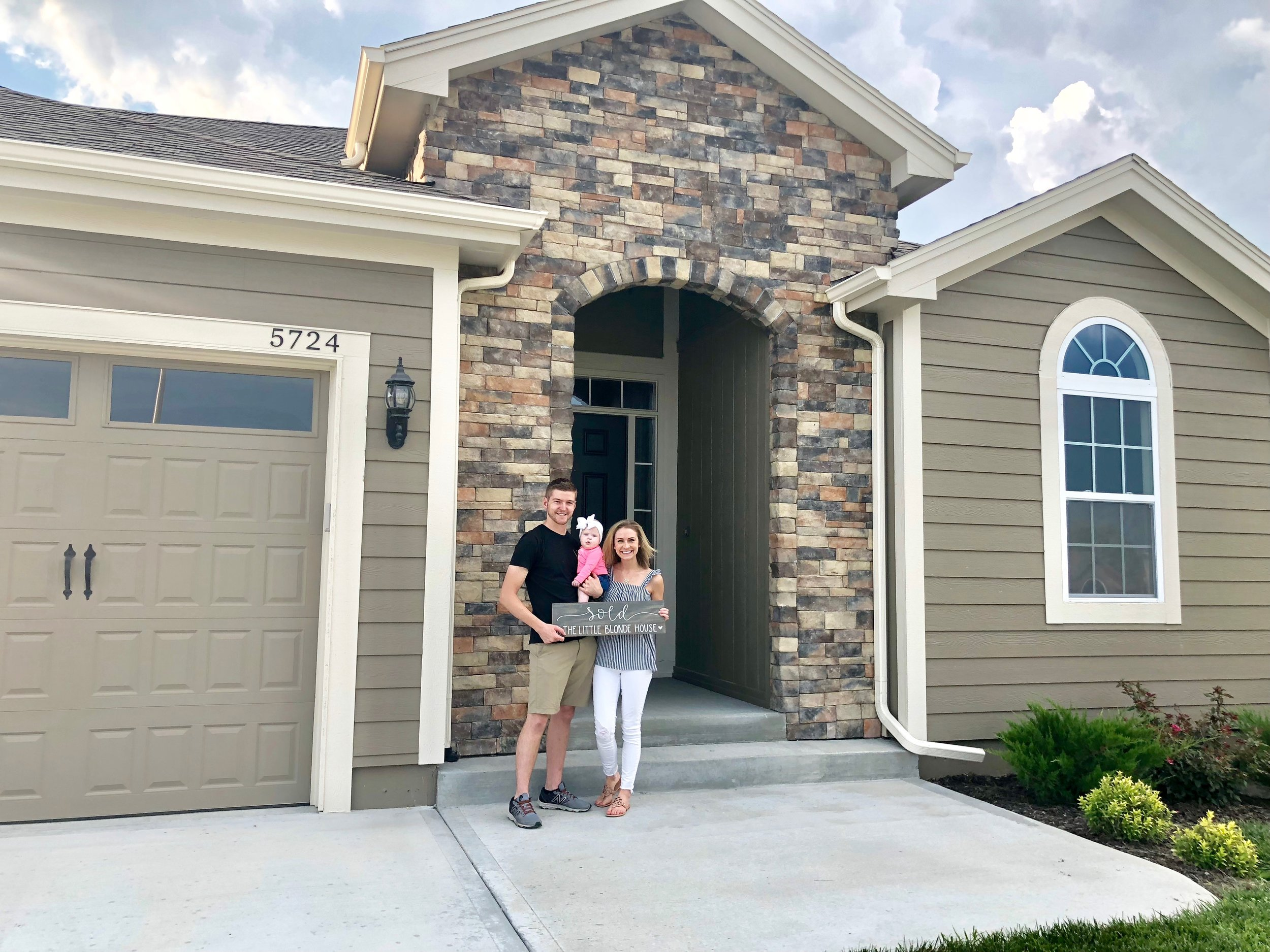 """""""Madison was extremely helpful in both finding us our dream home and selling our house. She made the whole process very easy and took a lot of the pressure and stress of moving off of us. I would highly recommend Madison if you're looking to buy/sell your house!""""  -Morgan, Bennett & Ruby C."""