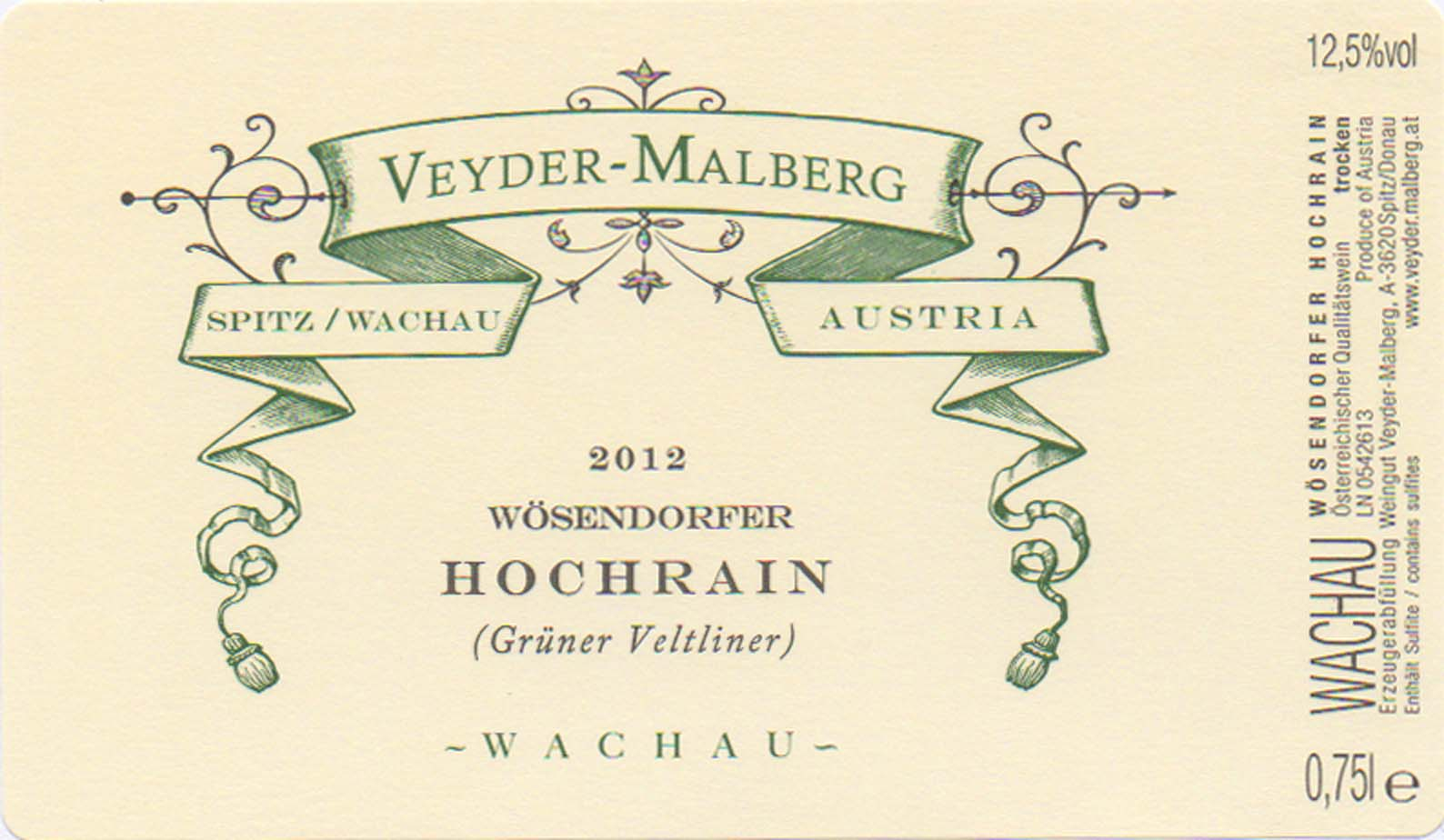 Peter Veyder-Malberg