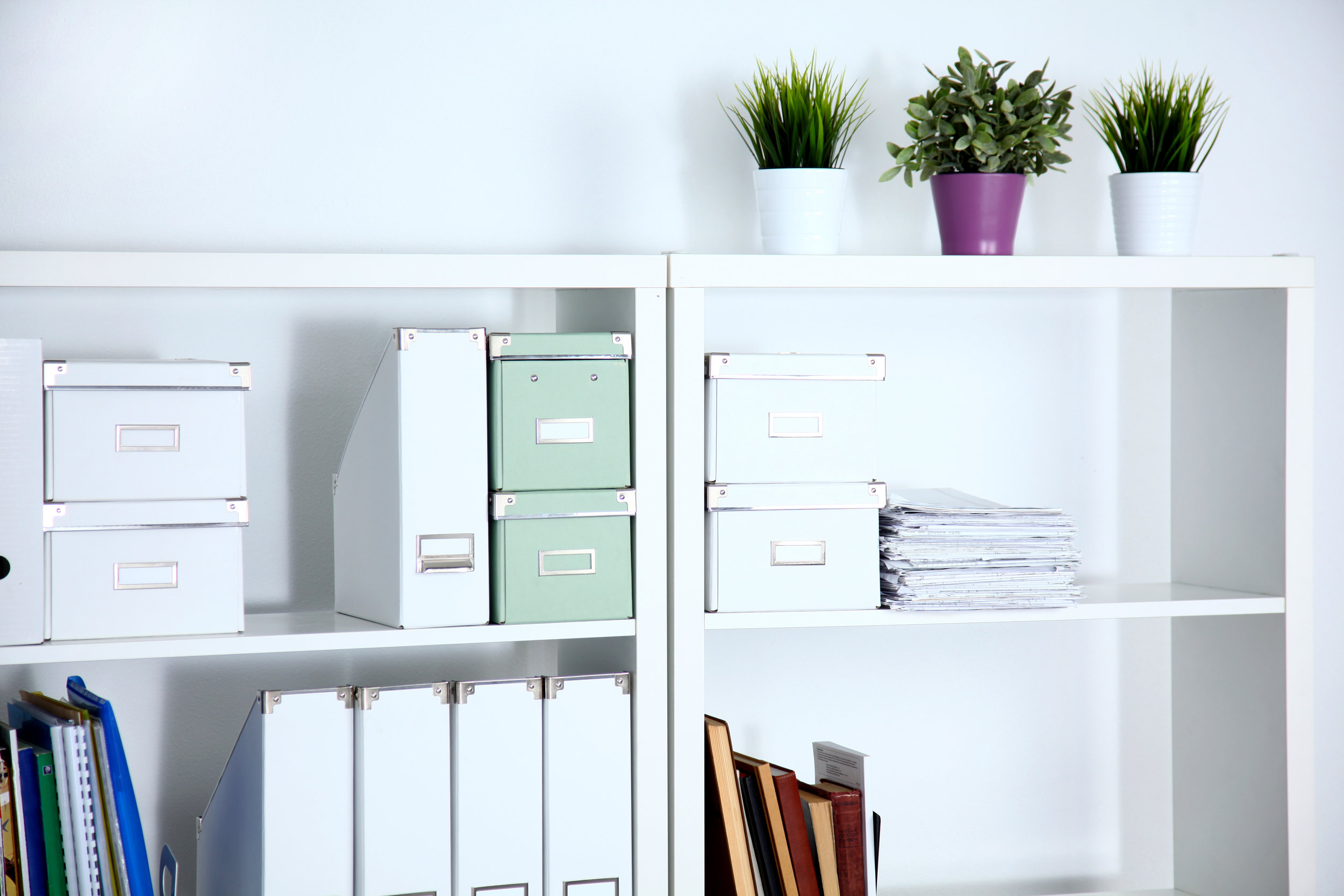 Organize Your Office -