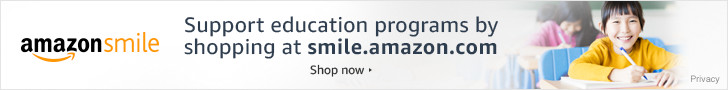 Your shopping makes a difference. Do your regular Amazon shopping at    smile.amazon.com/ch/26-3020224    and Amazon donates to Menlo Park Academy.