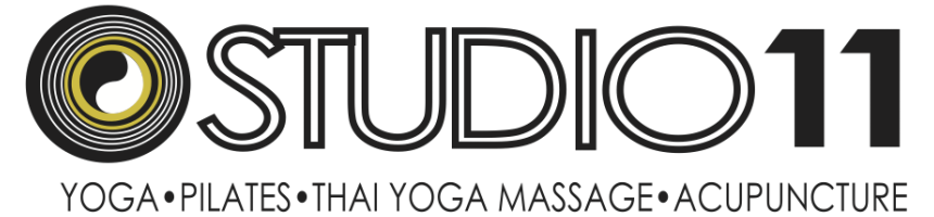 Family Yoga from Studio 11