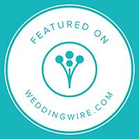 Published on WeddingWire