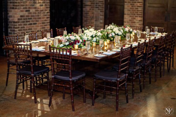 Bluegrass Chic - Orlando Wedding Florist