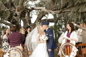 Bluegrass Chic - Cozy Winter Wedding