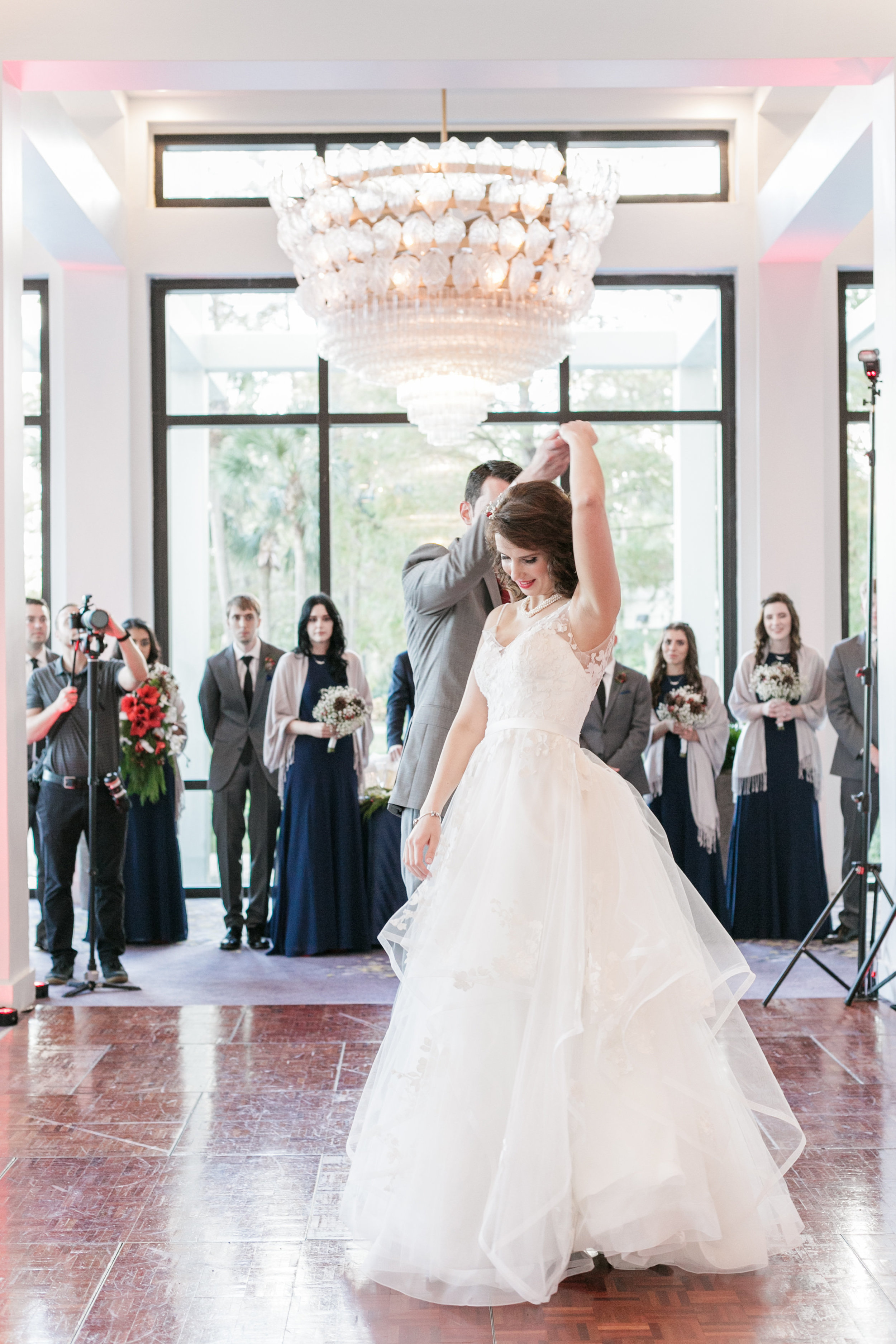 Bluegrass Chic - Bumby Photography - First Dance