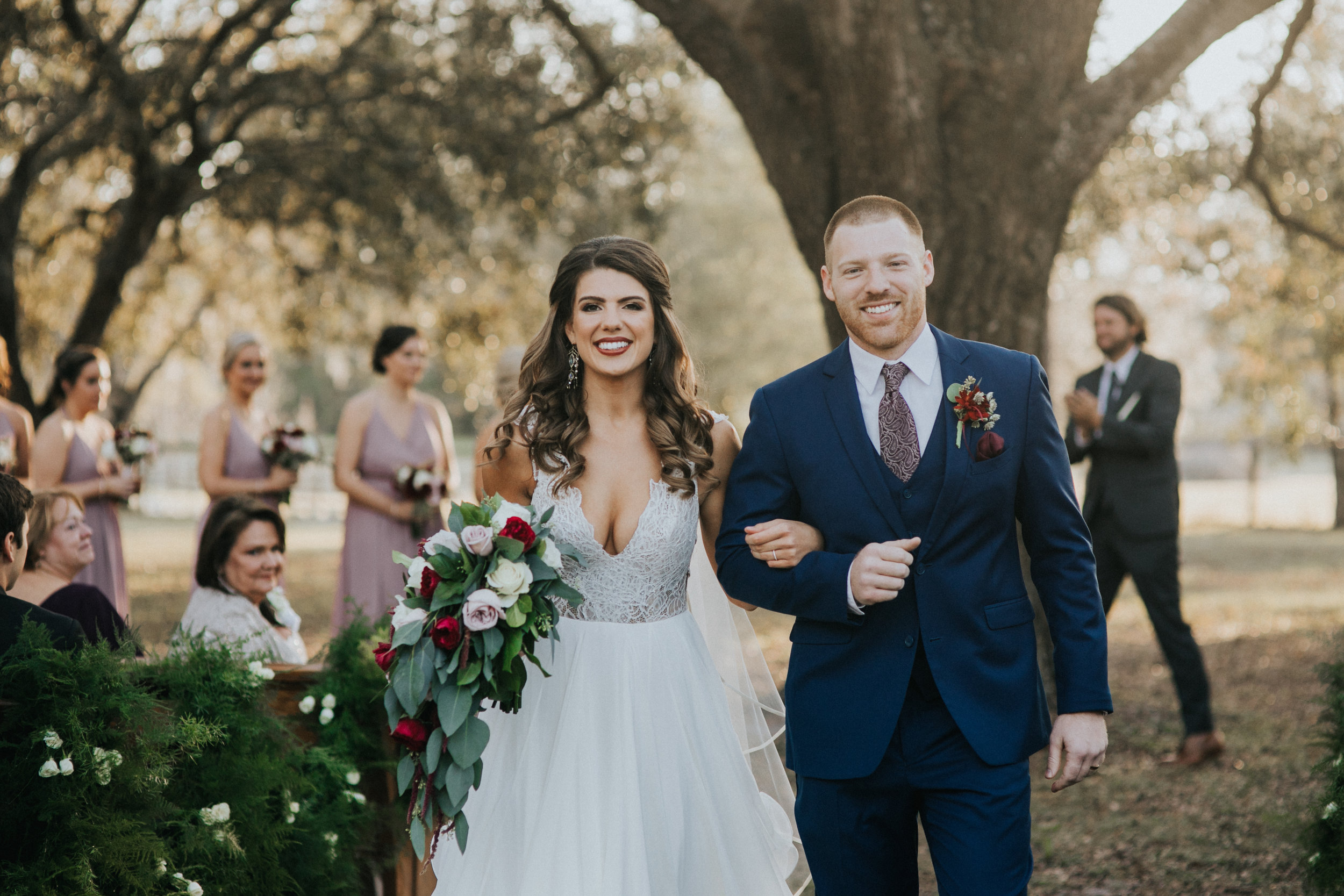 Bluegrass Chic - Husband and Wife