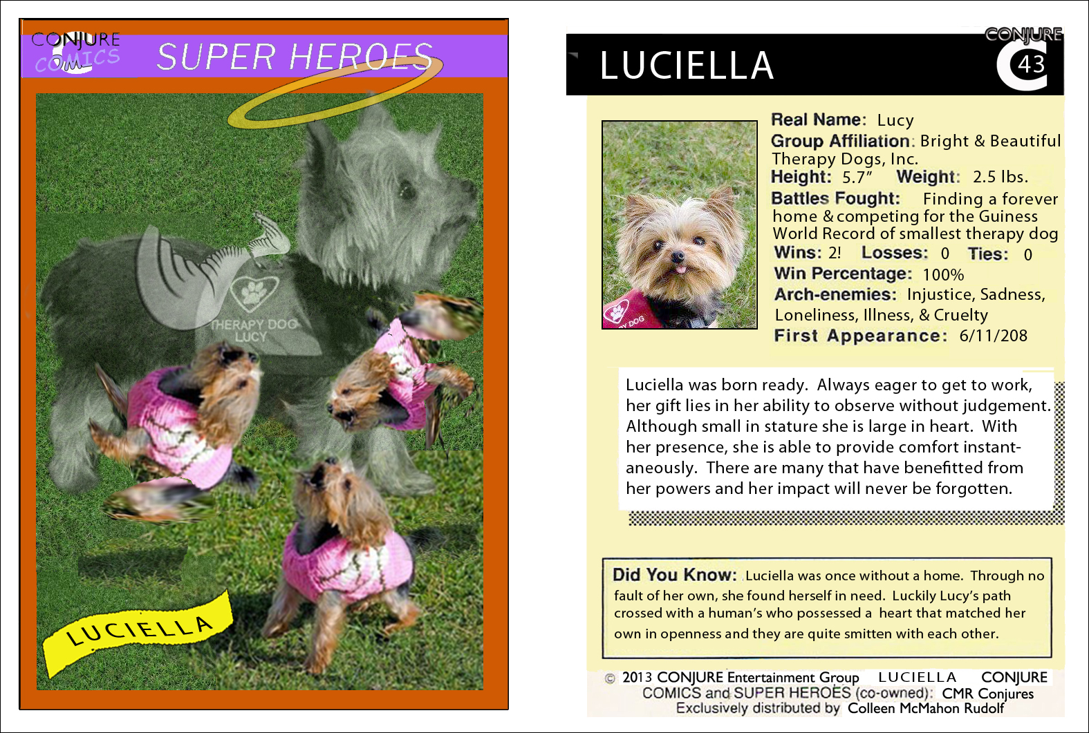 Luciella
