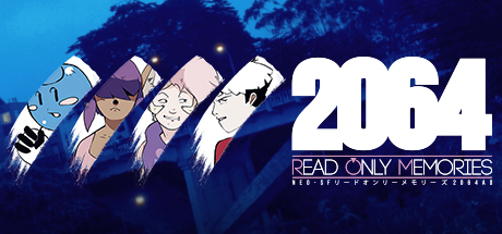 2064: Read Only memories - as the voice of Katelyn