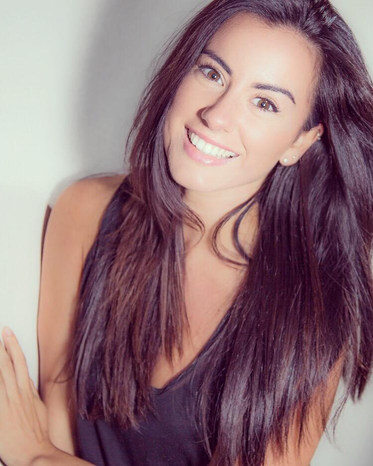 Sophie Craig