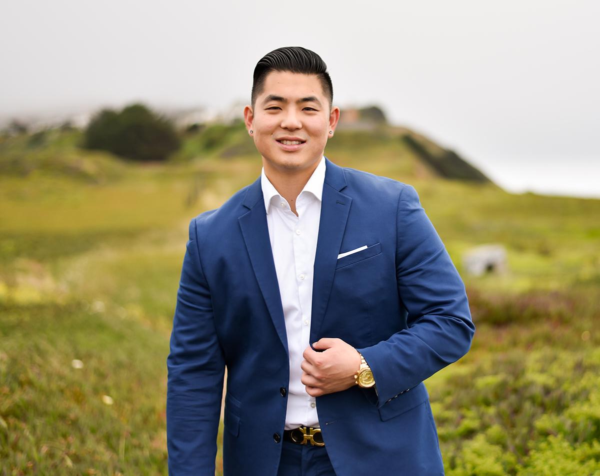 Seouljyu, Johnathan Yu