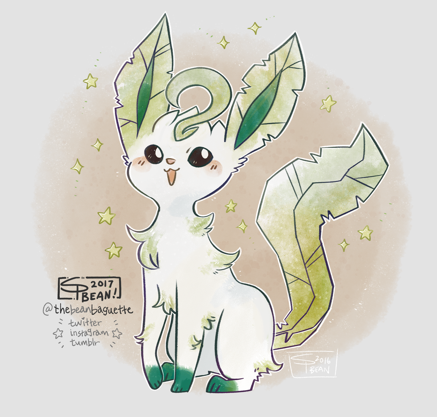 leafeon sticker 2017.png