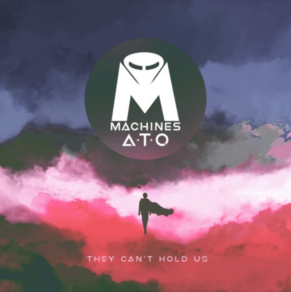 THEY CANT HOLD US - COPY & PASTE THE FOLLOWING INTO YOUR VIDEO DESCRIPTION TO PROPERLY CREDIT MACHINES A.T.O.:Music: Machines A.T.O. – They Can't Hold Us 128Stream Time To Fly Here:SPOTIFYFor Other Streaming Services click here:ONE RPM
