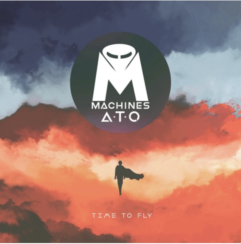 TIME TO FLY - COPY & PASTE THE FOLLOWING INTO YOUR VIDEO DESCRIPTION TO PROPERLY CREDIT MACHINES A.T.O.:Music: Machines A.T.O. – Time To Fly 156Stream Time To Fly Here:SPOTIFYFor Other Streaming Services click here:ONE RPM