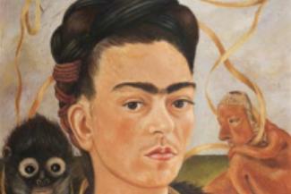 Frida in florida - December, 2016
